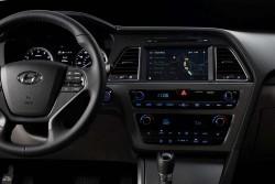 2015 Hyundai Sonata with Android Auto (2)