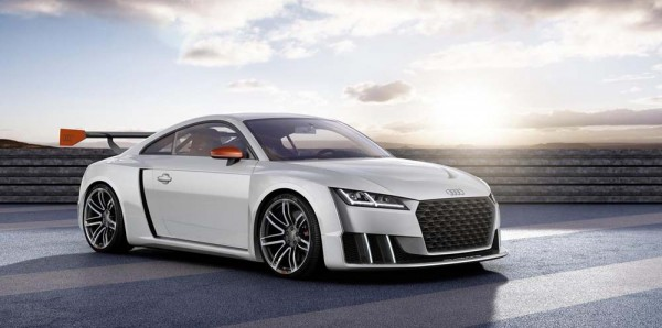 Audi TT clubsport turbo concept (2)