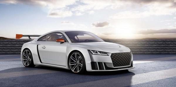 Audi TT clubsport turbo concept (2)