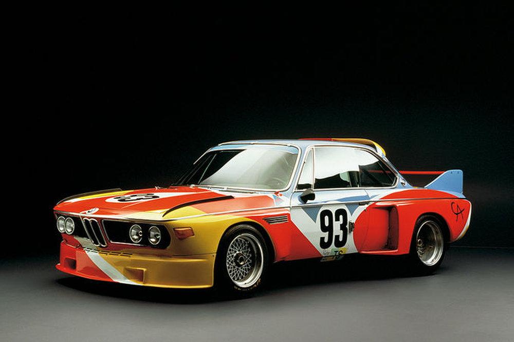 Photo of BMW Art Cars εδώ και 40 χρόνια