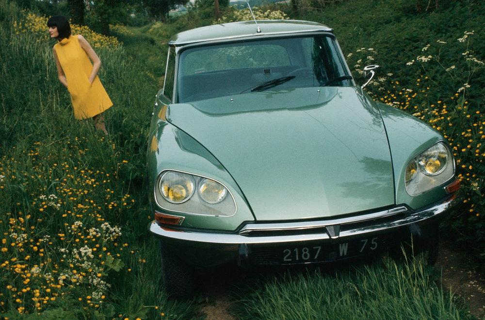 Photo of Η Citroen DS συμπλήρωσε τα 60 της χρόνια [vid]