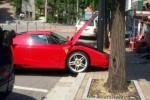 Ferrari Enzo crash in South Korea (1)
