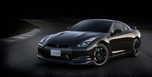 Νέο Nissan GT-R με κινητήρα από το Le Mans!