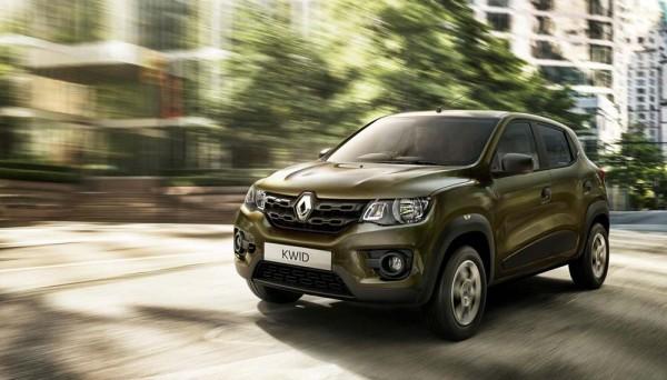Renault KWID (10)