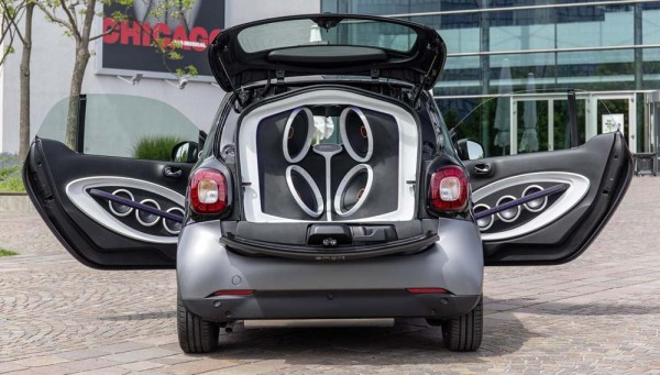 Smart ForTwo by JBL (3)