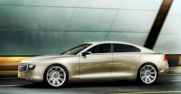 Volvo Concept Universe 960