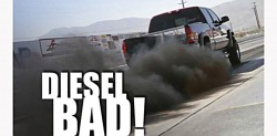 """""""Πράσινο"""" χαράτσι για τα πετρελαιοκίνητα οχήματα"""