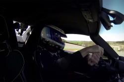 Ο Walter Rohrl τρακάρει με Porsche 918! [video]