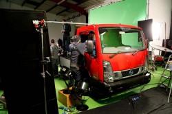 Nissan Truckerball (2)