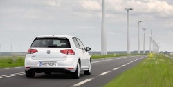 Volkswagen Golf TSI BlueMotion (3)