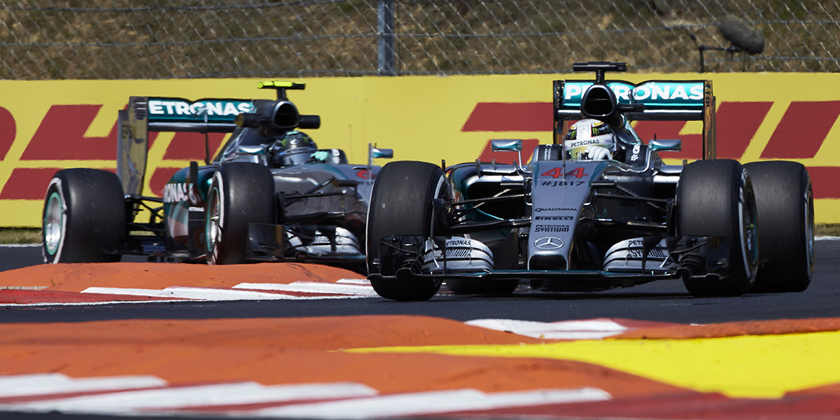 Photo of GP Ουγγαρίας: O Hamilton στην pole!