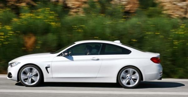 BMW 420i caroto test drive 2015 (3)