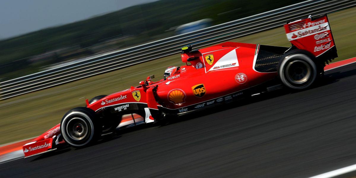 Photo of Raikkonen: Υπήρχε αλλά δεν φαίνονταν η ταχύτητα της Ferrari!