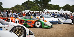 MAZDA GOODWOOD