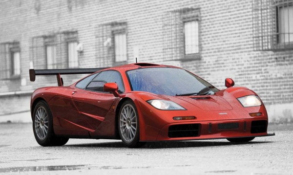 McLaren F1 LM Specification for sale (14)