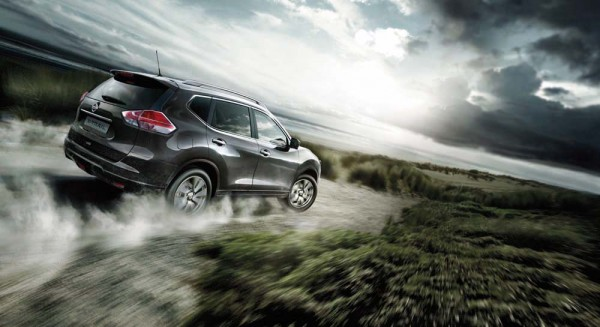 Nissan X-Trail Advert (12)