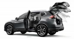 Nissan X-Trail Advert (17)