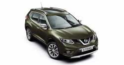 Nissan X-Trail Advert (3)