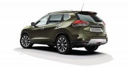 Nissan X-Trail Advert (4)