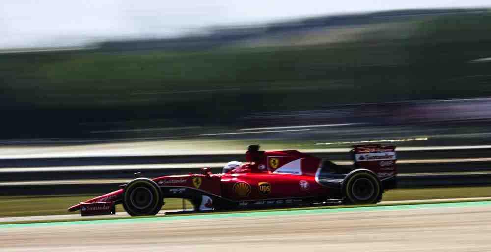 Photo of GP Ουγγαρίας: Κυρίαρχος ο Vettel σε ένα συγκλονιστικό αγώνα!