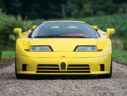 1995 Bugatti EB110 SS (12)
