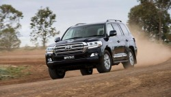 2016 Toyota Land Cruiser (11)