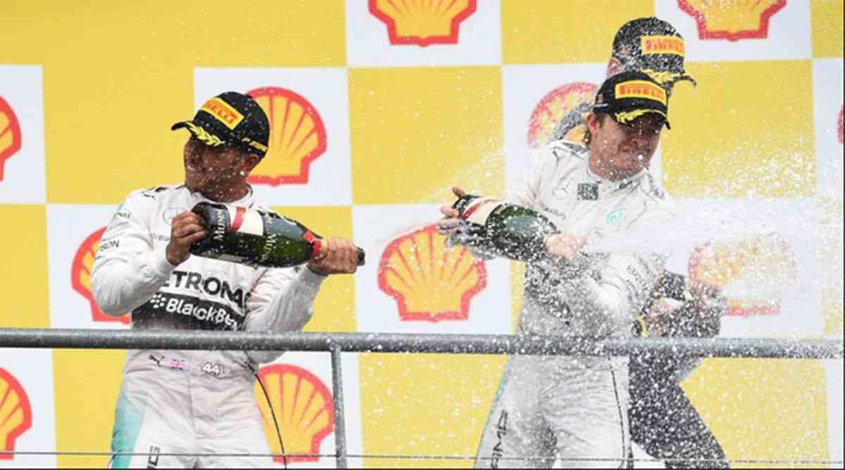 Photo of GP Βελγίου: Στο χαλαρό ο Hamilton!