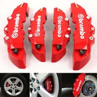 Brembo Brake Caliper Fake Covers Are a Cheap Way to Spice Up Your Car  (5)