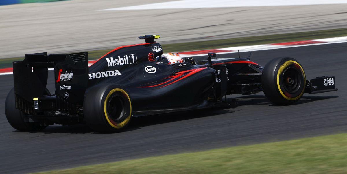 Photo of H Honda κατηγορεί τη McLaren!