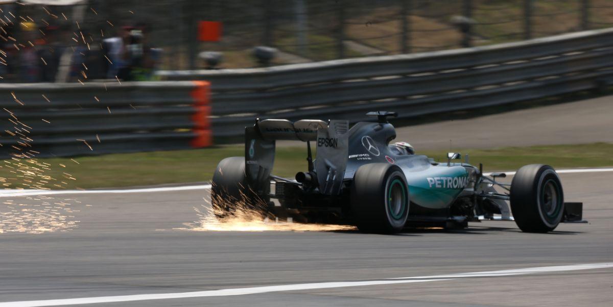 Photo of F1: Πόσο μετρά σήμερα ο ταχύτερος γύρος αγώνα;