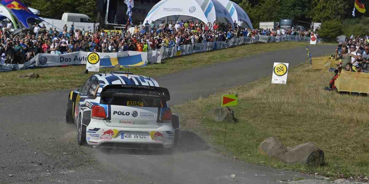 Photo of Ράλι Γερμανίας: Νίκη εντός έδρας για VW