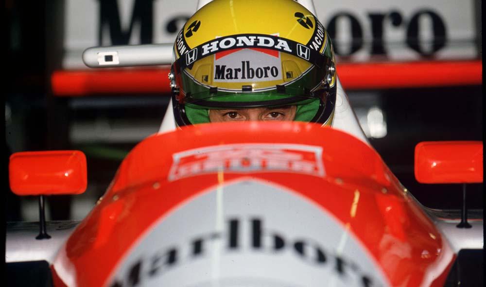 Photo of Ayrton Senna, ο καλύτερος γύρος στην Formula 1 [vid]
