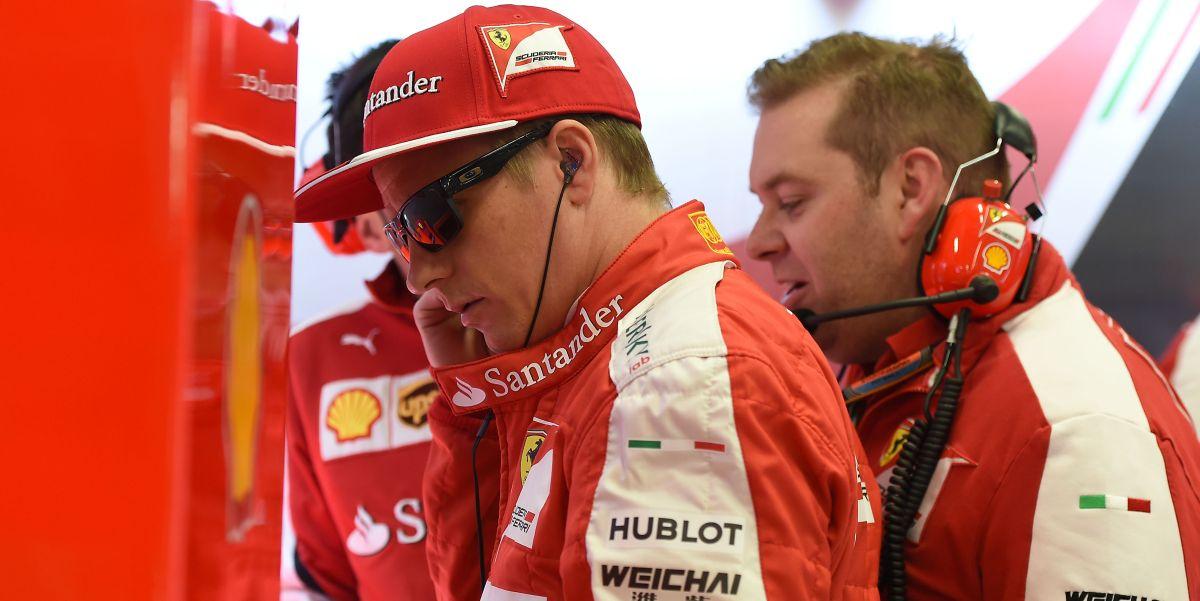 Photo of Θα κρατήσει η Ferrari το Raikkonen;