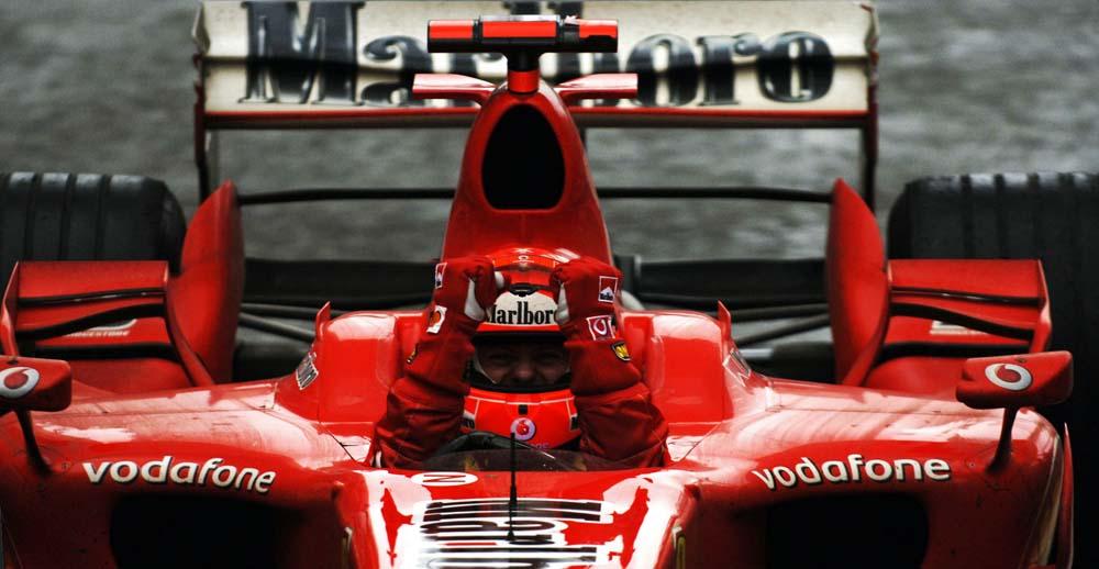 Photo of Ο Κόκκινος Βαρόνος – Ένα Αφιέρωμα στον Michael Schumacher!