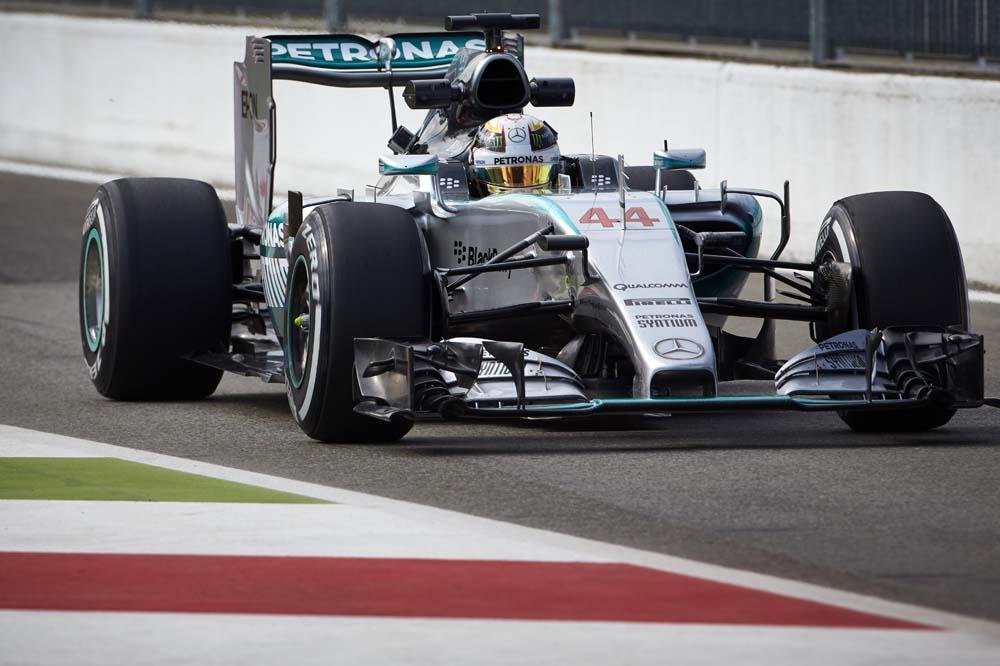 Photo of GP Ιταλίας: Στο χαλαρό ο Hamilton – Στο βάθρο οι Vettel και Bottas