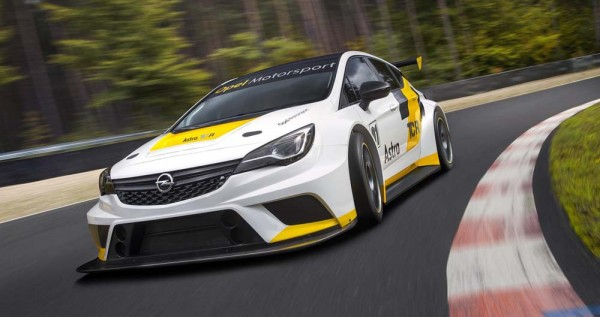 2016 Opel Astra TCR (4)