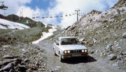 BMW 325i Allrad E30 (3)