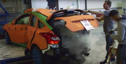 Focus RS - Rebirth of an Icon –Ep 2 Design and Development