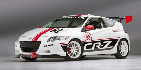 Honda planning all-electric sports car
