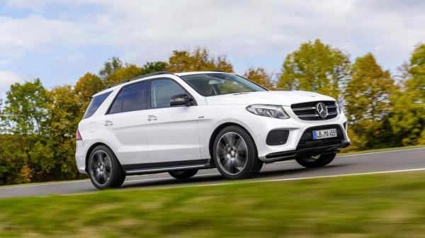 Mercedes-Benz GLE 450 AMG 4MATIC (5)