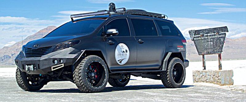 Photo of Toyota UUV: Και αγροτικό, και πολυχρηστιικό!