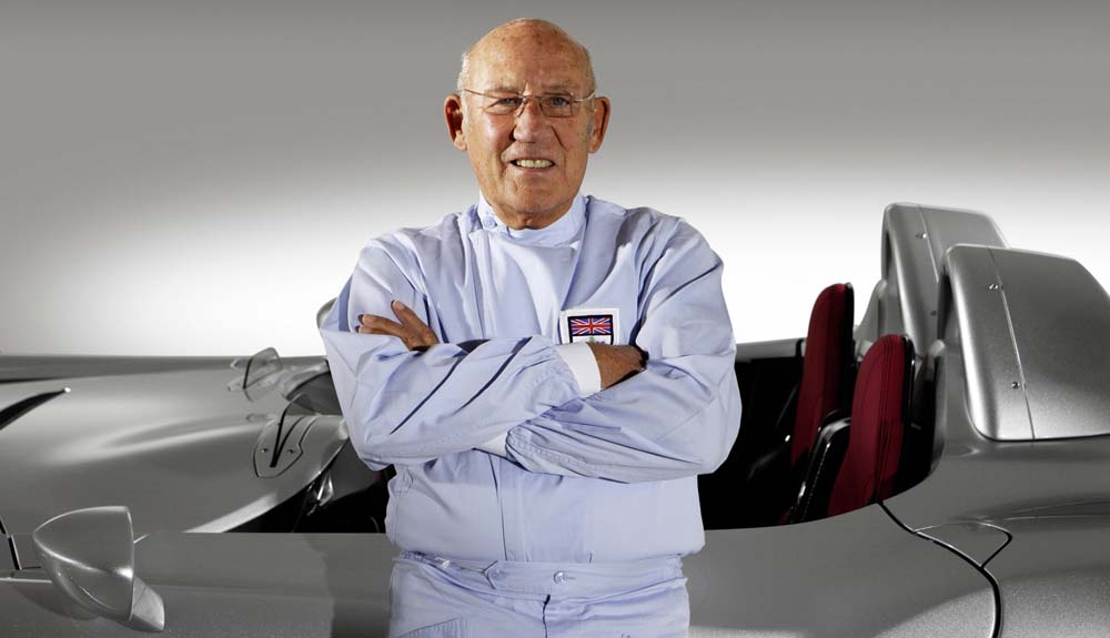Photo of O Sir Stirling Moss άφησε τη τελευταία του πνοή σε ηλικία 90 χρονών