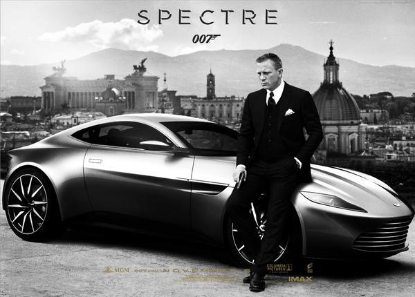 Photo of Το τελευταίο τρέιλερ του Spectre [vid]