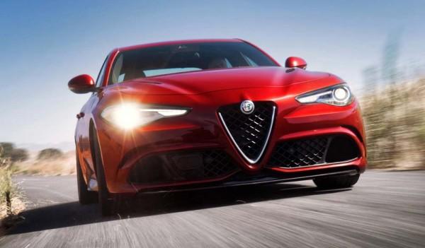 2017 Alfa Romeo Giulia US-spec (3)