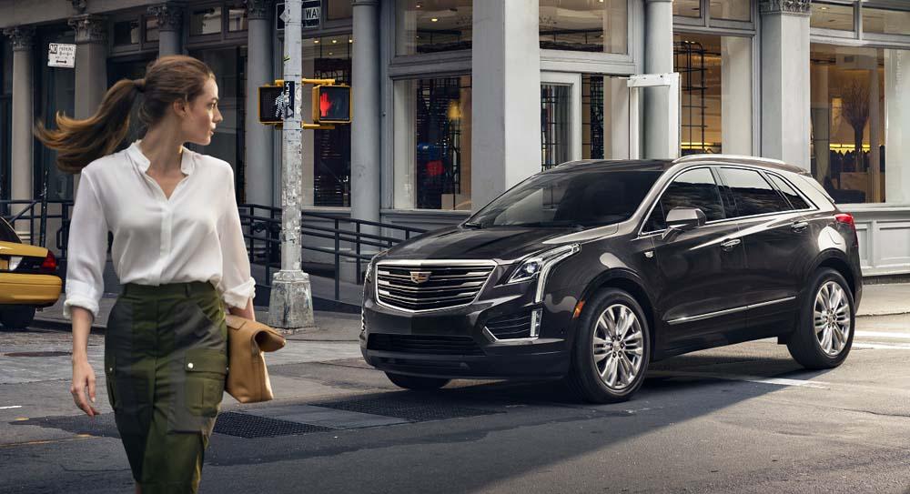 Photo of Το νέο big-SUV της Cadillac είναι το ΧΤ5