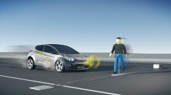 Euro NCAP Adds Autonomous Pedestrian Detection Test-12
