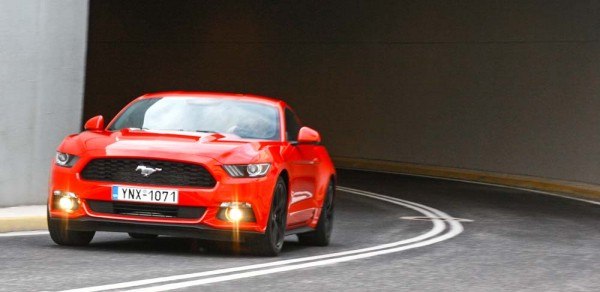 Ford Mustang Ecoboost caroto test drive 2015 (28)