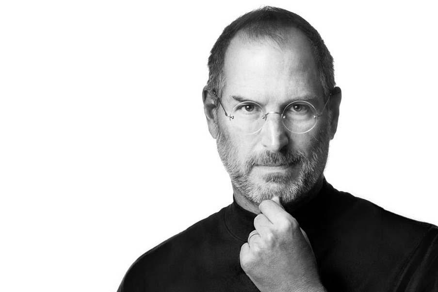 Photo of O Steve Jobs ήθελε το iCar από το 2008