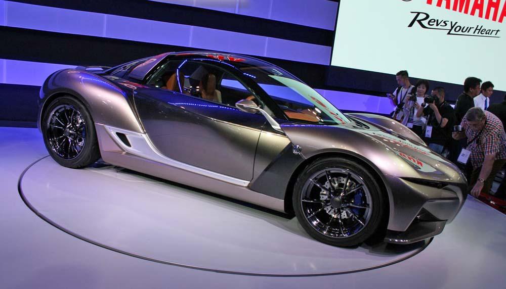 Photo of Στην παραγωγή το Yamaha Sport Ride Concept;