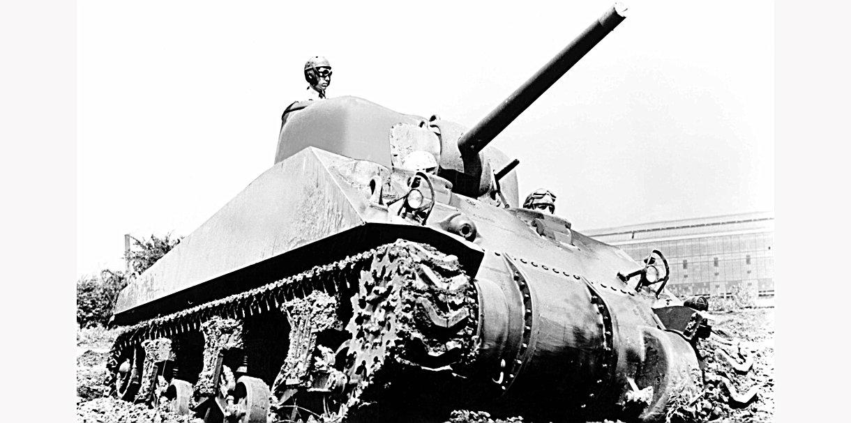 Photo of Ποιος ήταν ο ρόλος της Chrysler στον Β' Παγκόσμιο Πόλεμο;